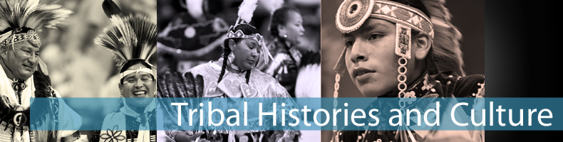 Tribal Sites: History and Culture