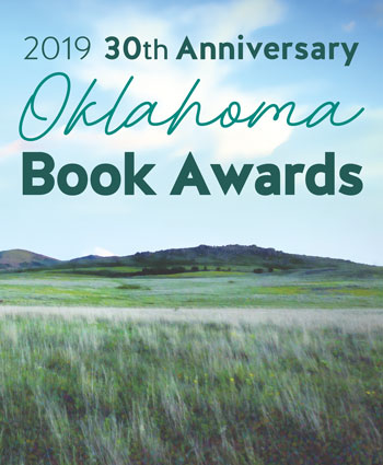 2019 Oklahoma Book Awards Program