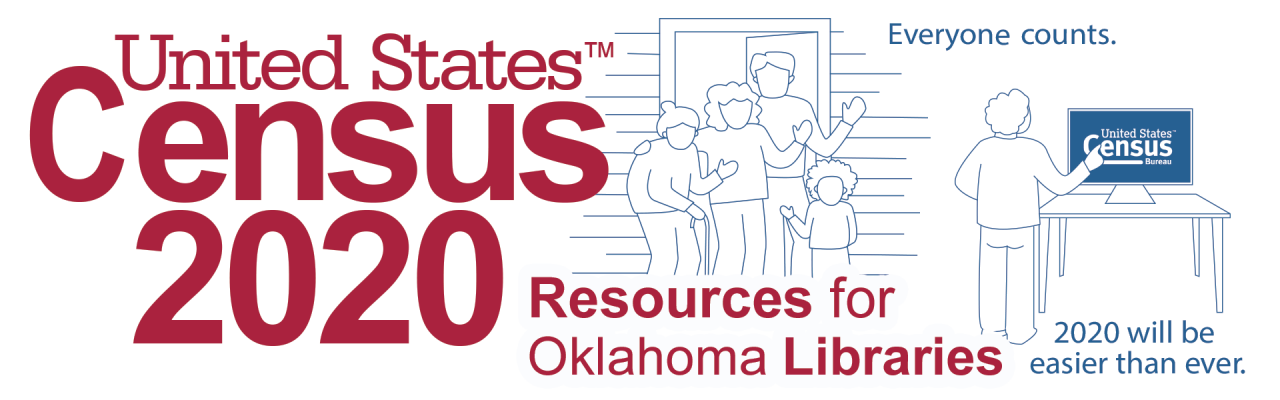 2020 Census Resources