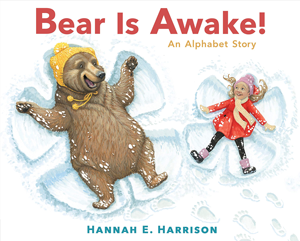 Bear-is-Awake