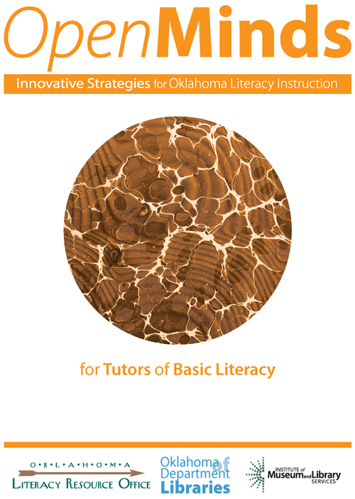 Manual for Tutors of Basic Literacy