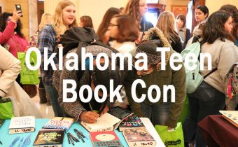 Oklahoma Teen Book Con