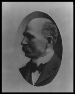 Territorial Governor Renfrow