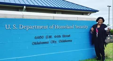 US Dept of Homeland- Citizenship