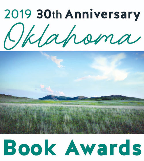 Book Awards Invitation