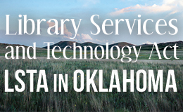 LSTA in Oklahoma