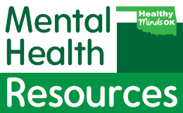Mental Health Resources | Healthy Minds Oklahoma