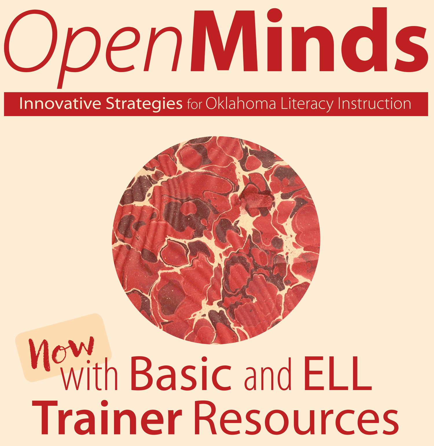 Open Minds Trainer Resources
