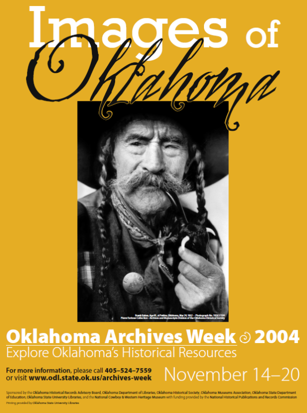 Images of Oklahoma 2004