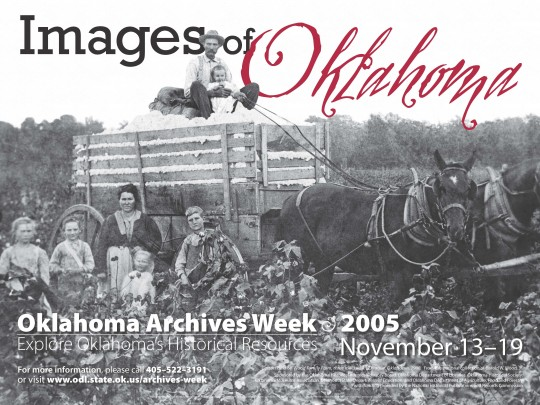 2005 Images of Oklahoma