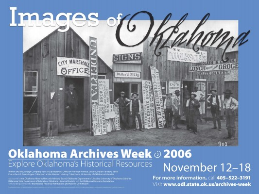 2006 Images of Oklahoma