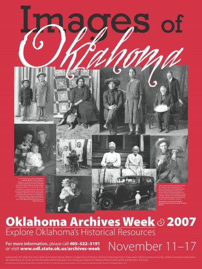 2007 Images of Oklahoma