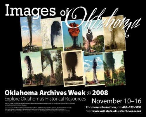 2008 Images of Oklahoma