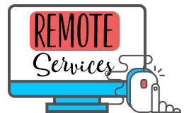 Remote Services for State Employees