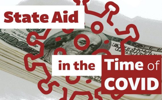 State Aid in the time of Covid