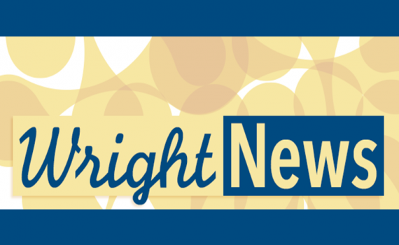 Wright News blog by ODL